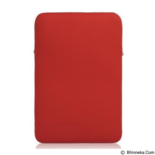 AHHA Sleeve Clement Universal 13 Inch Tas Macbook - Merah (Merchant) - Notebook Carrying Case