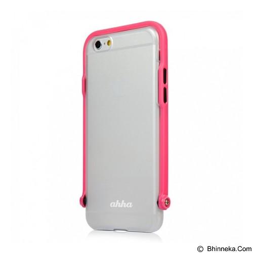AHHA Snapshot Selfie Casing for iPhone 6 - Fuchsia (Merchant) - Casing Handphone / Case