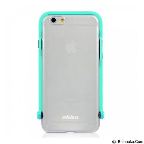 AHHA Snapshot Selfie Casing for iPhone 6 - Green (Merchant) - Casing Handphone / Case
