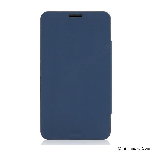 AHHA Wallin Leather Case Samsung Galaxy Note 3 Ocean Flip - Blue (Merchant) - Casing Handphone / Case