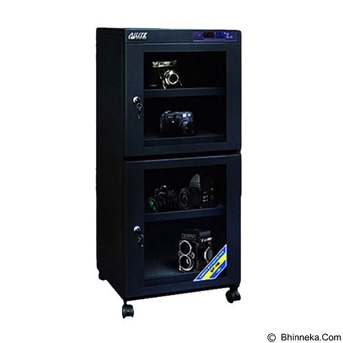 AILITE Dry Cabinet F/Digital Camera 150L [G-150] - Dry Box and Case