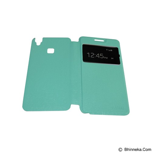 AIMI Flipcover Fitur View for Vivo V3 - Tosca (Merchant) - Casing Handphone / Case