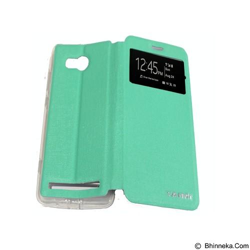 AIMI Flipcover Fitur View for Vivo X710 XSHOT - Tosca (Merchant) - Casing Handphone / Case