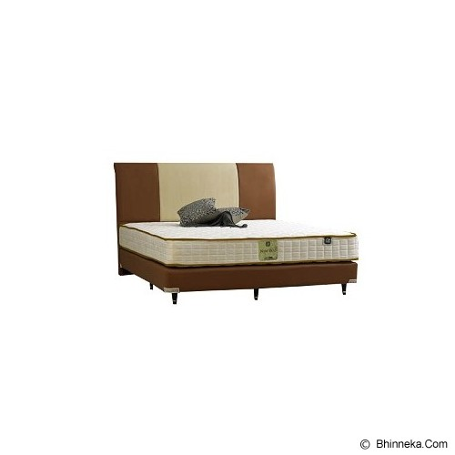 AIRLAND New Eco Set Size 120 x 200 - Kasur