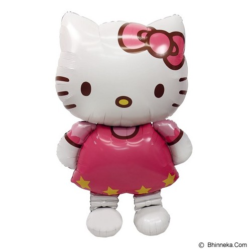 AIRWALKER Hello Kitty [A2347663] - Balon