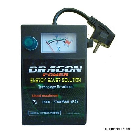 DRAGON POWER Penghemat Listrik [Type R3] (Merchant) - Alat Hemat Listrik