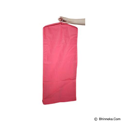 ALBERTA Hanger Jilbab / Kerudung Motif Mickey Mouse [RSP 0005] - Red (Merchant) - Gantungan Dasi / Syal / Jilbab
