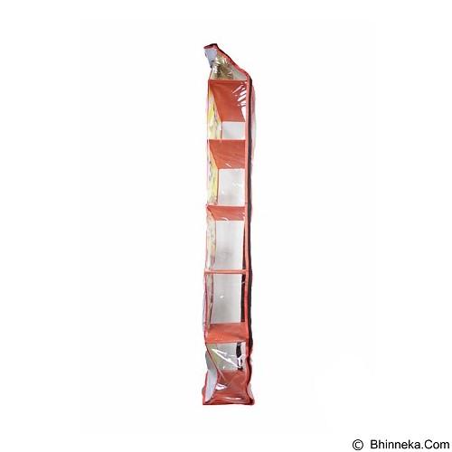 ALBERTA Rak Tas Motif Minion [RSP 0004] - Orange (Merchant) - Rak Tas