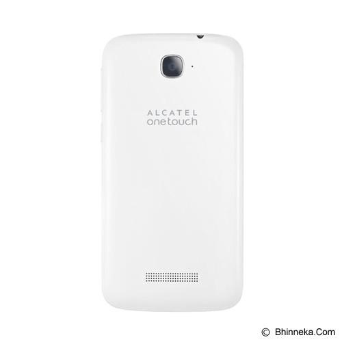 ALCATEL Pop C7 - White - Smart Phone Android