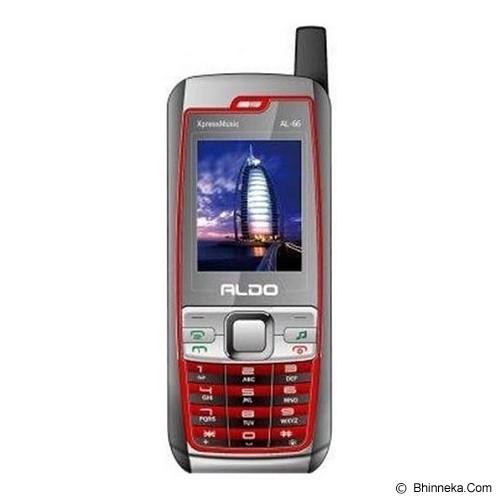 ALDO AL-66 - Handphone Gsm