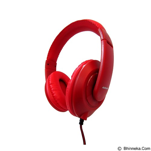 ALFALINK Headphone [NBH-213] (Merchant) - Headphone Portable