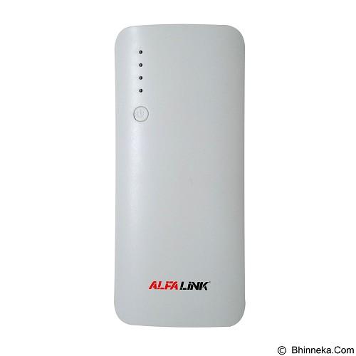 ALFALINK Powerbank 11000 mAh [AP11000F] - Portable Charger / Power Bank