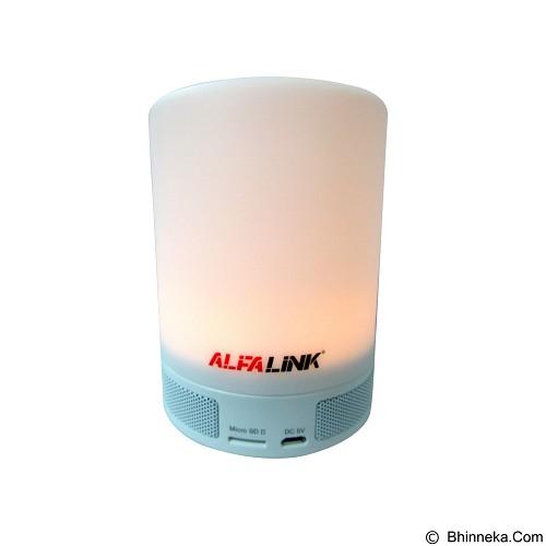 ALFALINK Speaker [BTS-600] (Merchant) - Speaker Computer Basic 1.0