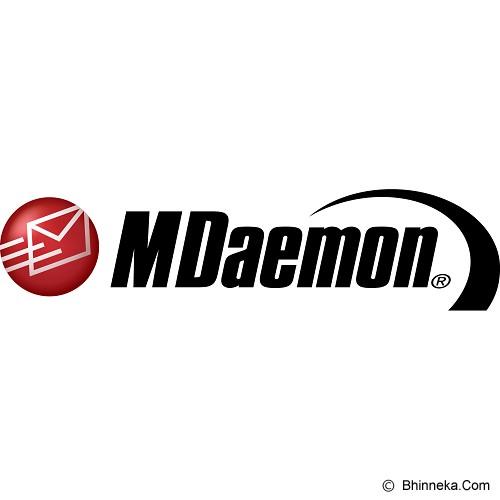 ALT-N MDaemon Pro v.15.x (50 Users) - Software Messaging Server Licensing