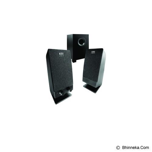 ALTEC LANSING Speaker 2.1 [VS 1321E] - Speaker Computer Basic 2.1
