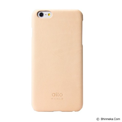 ALTO Leather Case Original Plus for iPhone 6 Plus - Original - Casing Handphone / Case