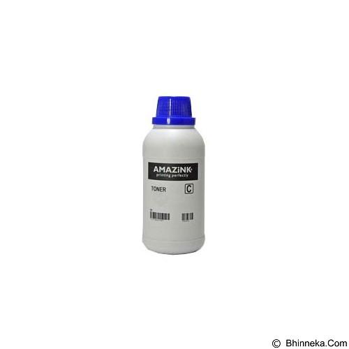 AMAZiNK Cyan Toner for HP CP 2020/2025/CM 2320 MFP (Merchant) - Toner Printer Refill