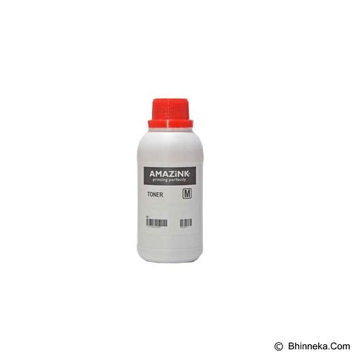 AMAZiNK Magenta Toner for HP CP 1215/1515/P1525/CM1312 (Merchant) - Toner Printer Refill