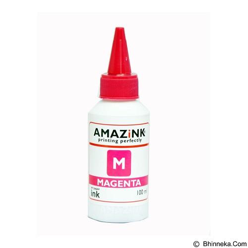 AMAZiNK Tinta Printer Epson Artpaper Magenta 100 ml (Merchant) - Tinta Printer Lainnya