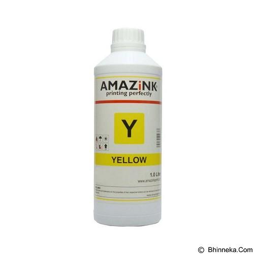 AMAZiNK Tinta Printer HP 933 Yellow 1 L (Merchant) - Tinta Printer Lainnya