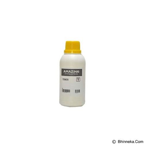 AMAZiNK Yellow Toner for HP CP 1025/MFP M175/MFP M275 (Merchant) - Toner Printer Refill
