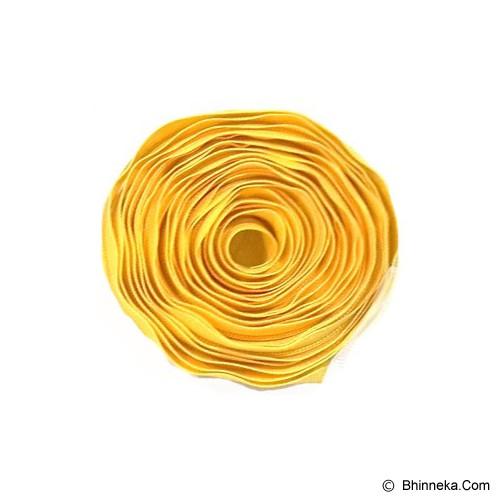 AMCO Resleting Nylon No.5 - Kuning - Resleting