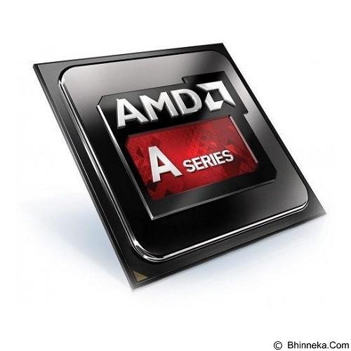 AMD Richland A4 6300 [AD6300OKHLBOX] - Processor Amd Richland