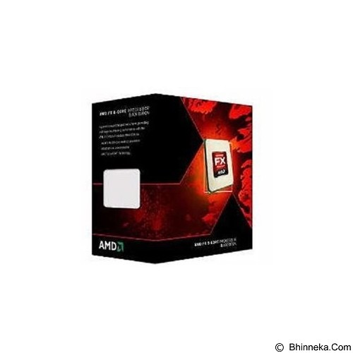 AMD Vishera FX-6300 [FD6300WMHKBOX] - Processor Amd Vishera