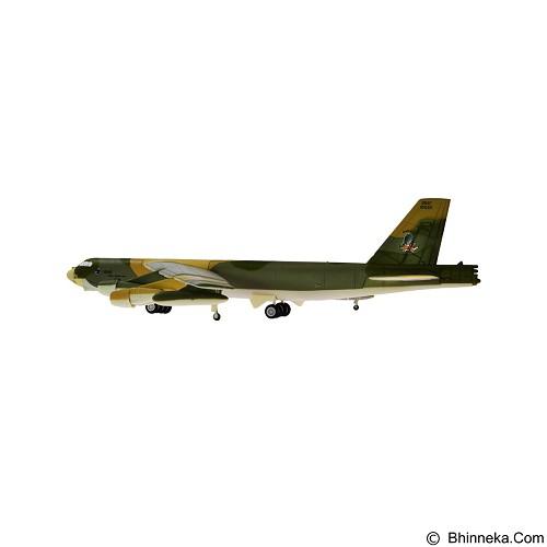 AMERCOM Bomber B 52H Stratofortress (Merchant) - Die Cast
