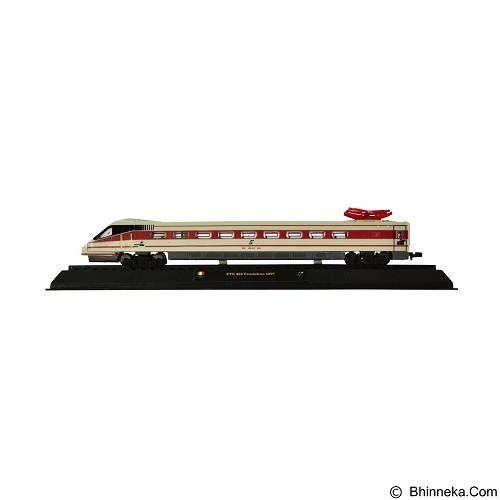 AMERCOM ETR 480 Pendolino (Merchant) - Model Train