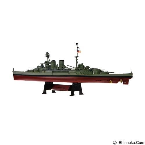 AMERCOM Kapal Perang HMS Hood (Merchant) - Die Cast