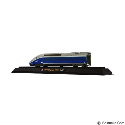 AMERCOM TGV Duplex SNCF (Merchant) - Model Train