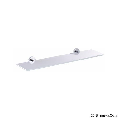 AMERICAN STANDARD Concept round glass sheft - Rak Serbaguna