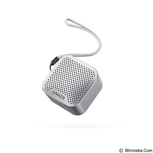 ANKER SoundCore Nano Wireless Speaker [A31040A1] - Grey (Merchant) - Speaker Bluetooth & Wireless