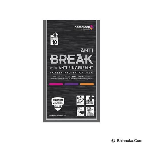 ANTI BREAK Screen Protector for Samsung Galaxy Grand/Grand Neo - Clear - Screen Protector Handphone