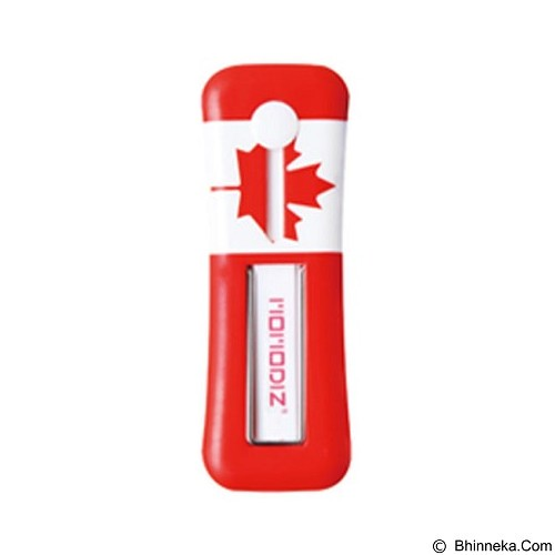 ANYLINK Billionton Smart Grip Handphone - Red (Merchant) - Gadget Docking
