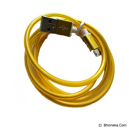 ANYLINX USB 2.0 to Micro USB RTS Metal 1M - Gold - Cable / Connector Usb