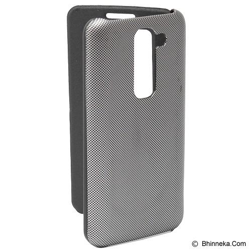 AR Case for LG G2 Mini - Black - Casing Handphone / Case