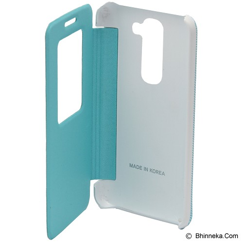 AR Case for LG G2 Mini - Medium Turquoise - Casing Handphone / Case