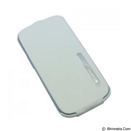 ANYMODE Cradle Case for Samsung Galaxy S3 - White (Merchant) - Casing Handphone / Case