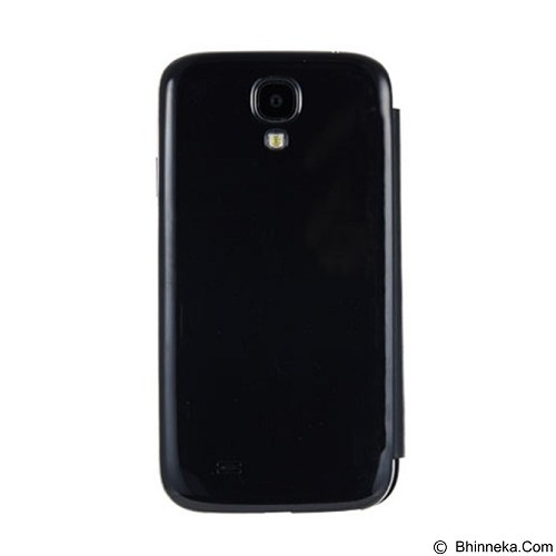 ANYMODE Folio Hard Cover for Galaxy S4 - Black (Merchant) - Casing Handphone / Case
