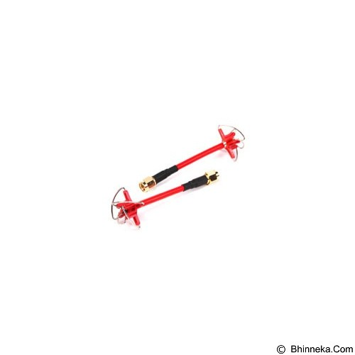 AOMWAY 5.8GHz 4-Leaf Clover Antenna Set for TX/RX (MErchant) - Drone Accessory