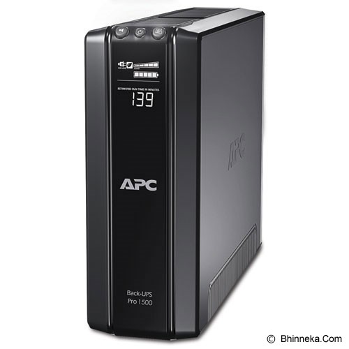 APC BR1500GI - Ups Tower Expandable