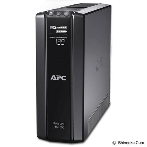 APC BR1500GI - Ups Tower Expandable