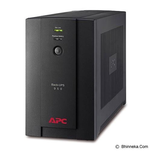 APC BX950U-MS - Ups Desktop / Home / Consumer
