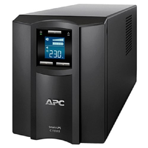 APC SMC1000I - Ups Tower Non Expandable