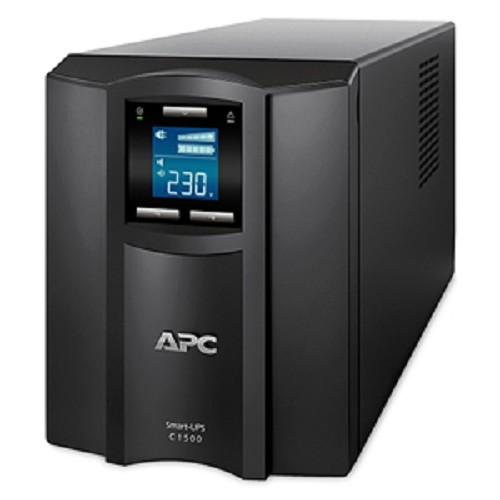 APC SMC1500I - Ups Tower Non Expandable