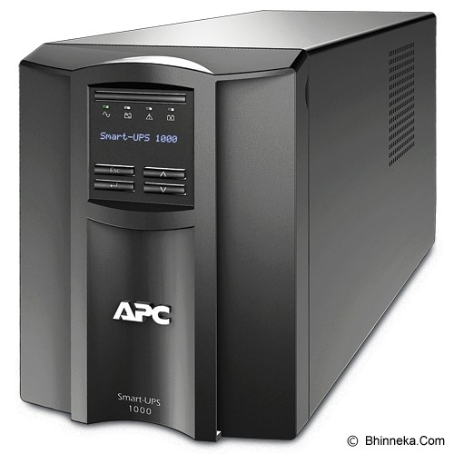 APC SMT1000I - Ups Tower Non Expandable