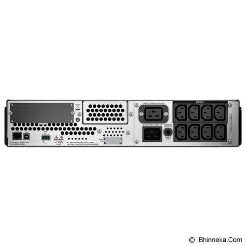 APC SMT2200RMI2U - UPS Rackmount Non Expandable