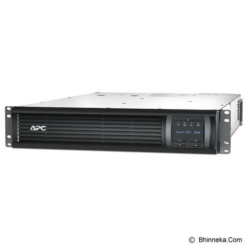 APC SMT3000RMI2U - Ups Rackmount Non Expandable